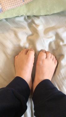 【動画付きクチコミ】【手・足のネイルケアについて】(※3枚目足の動画あり)今朝、あさイチの再放送で自爪ケア特集を放送していてためになったので、私が普段しているネイルケアも交えつつ内容をかいつまんでお伝えします。(2018年10月28日?放送分)-----...
