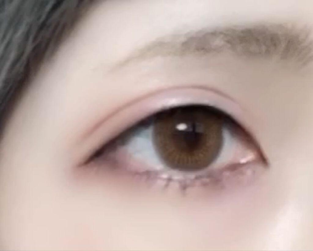 ステイオンバームルージュ/キャンメイク/口紅を使ったクチコミ(4枚目)