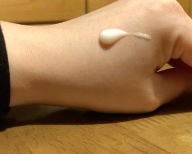 角層まで浸透する うるおいミルク 無香料/ビオレu/ボディローション・ミルクを使ったクチコミ(2枚目)