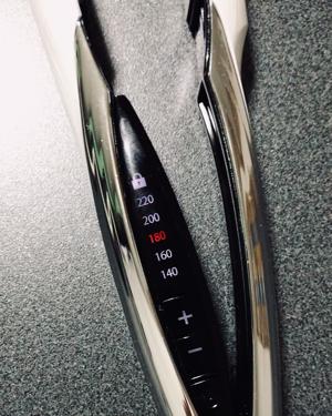 ReFa BEAUTECH STRAIGHT IRON(リファビューテック ストレートアイロン)/ReFa/ヘアケア美容家電を使ったクチコミ(3枚目)