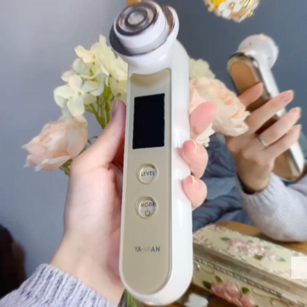 RFボーテ フォトPLUS EX/ヤーマン/スキンケア美容家電を使ったクチコミ(2枚目)