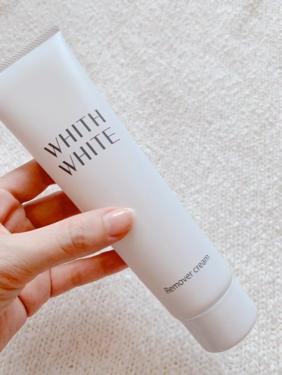 フィスホワイト/WHITH WHITE/脱毛・除毛を使ったクチコミ(2枚目)