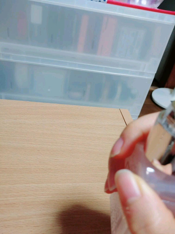 クリスタル グロウ&フィックス ミスト/JILL STUART/ミスト状化粧水を使ったクチコミ(2枚目)
