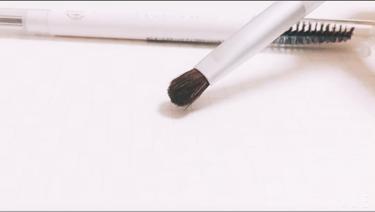 AC オートマチックアイブロウペンシル/AC MAKEUP/アイブロウペンシルを使ったクチコミ(2枚目)