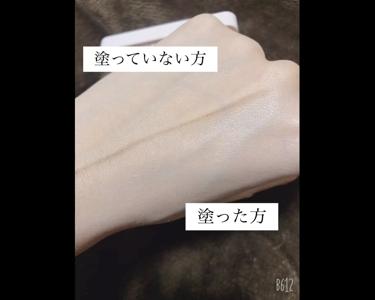 ランタンポレル ブロッサム クリーム コンパクト/GIVENCHY/化粧下地を使ったクチコミ(2枚目)