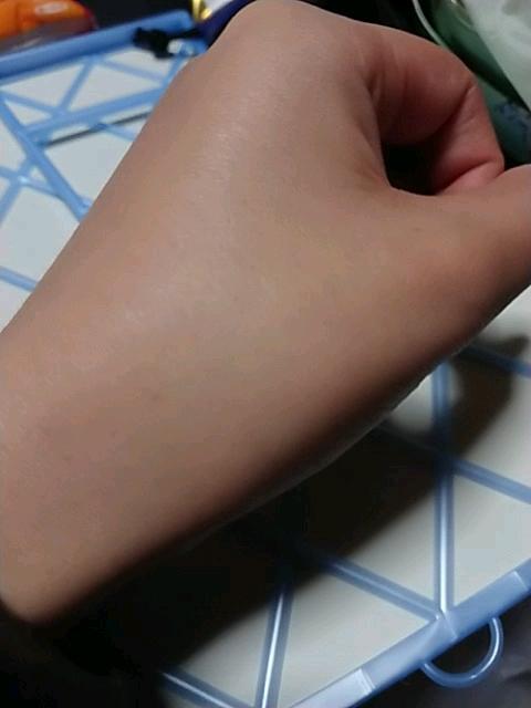 ブライトベースUV/パラドゥ/化粧下地を使ったクチコミ(2枚目)