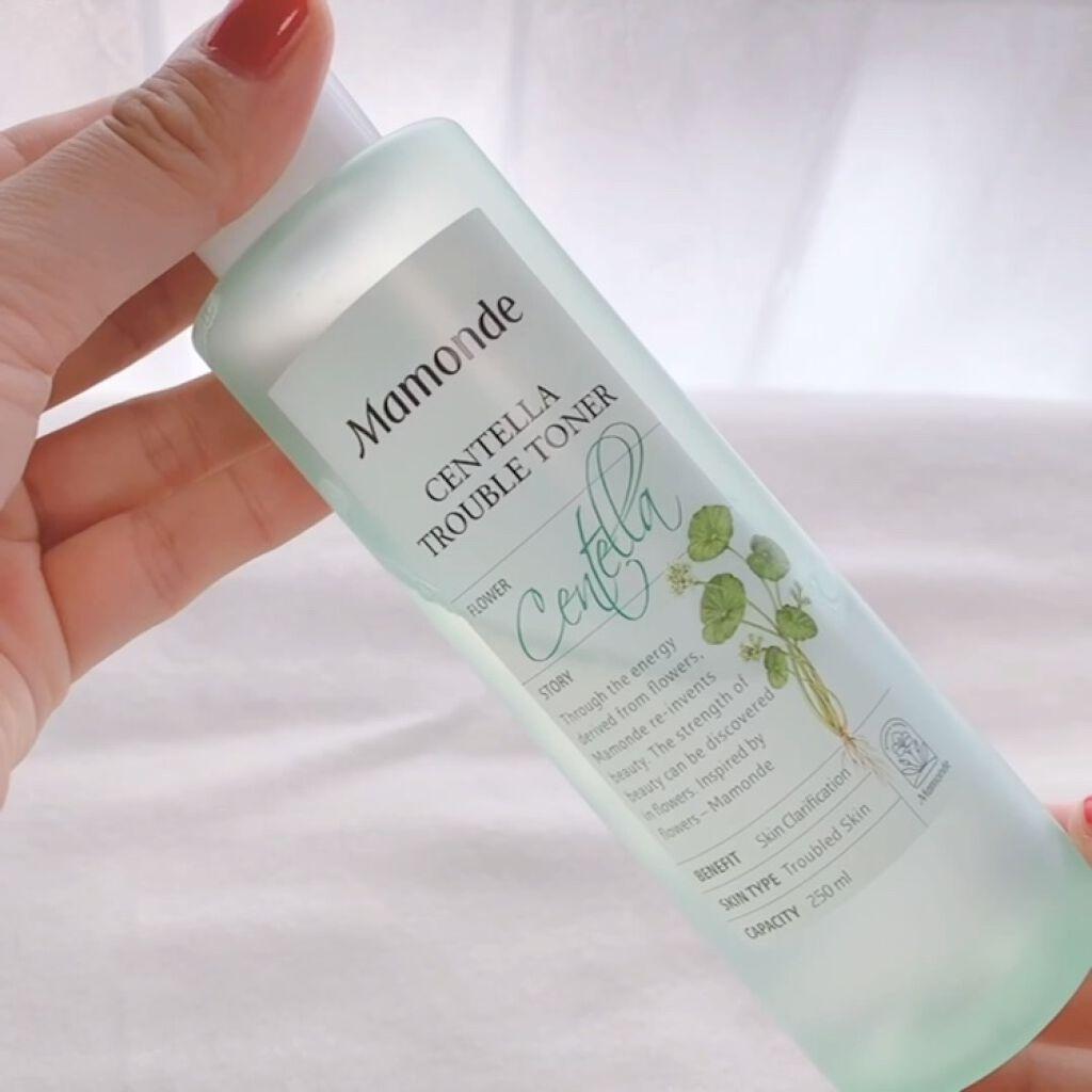 カプチュール トータル セル ENGY ローション/Dior/化粧水を使ったクチコミ(3枚目)