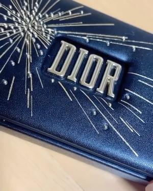 スパークリング アイ パレット/Dior/メイクアップキットを使ったクチコミ(1枚目)