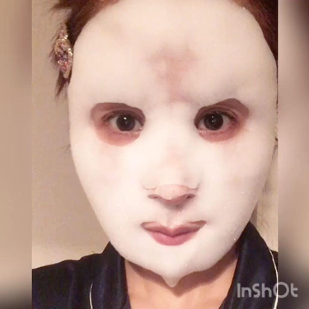 もこもこ白泡マスク/LITS/洗い流すパック・マスクを使ったクチコミ(4枚目)