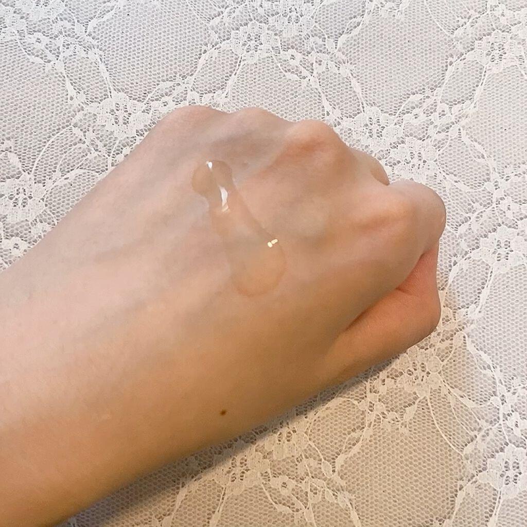 V エッセンス/unlabel/美容液を使ったクチコミ(5枚目)