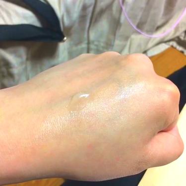 ベビーピンク シフォンジェルプライマー/ベビーピンク/化粧下地を使ったクチコミ(3枚目)