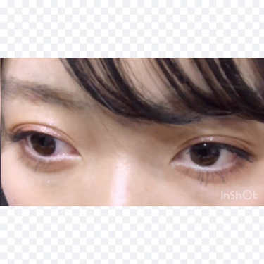 mineral infused mascara /e.l.f./マスカラを使ったクチコミ(3枚目)