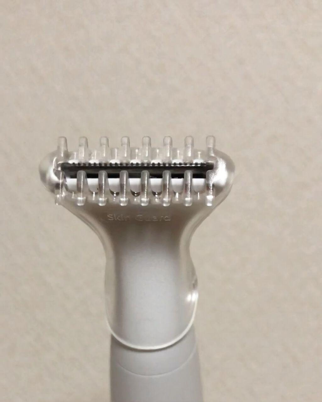 VIOフェリエ/Panasonic/ボディケア美容家電を使ったクチコミ(3枚目)