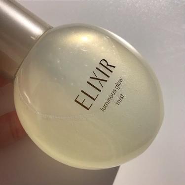 エリクシール シュペリエル つや玉ミスト/エリクシール/ミスト状化粧水を使ったクチコミ(3枚目)