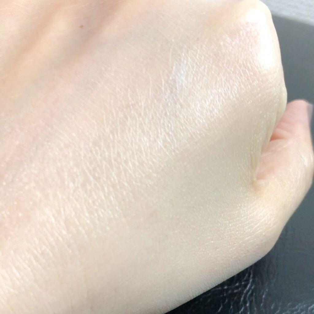 スキンイリュージョンプライマーUV/コフレドール/化粧下地を使ったクチコミ(3枚目)