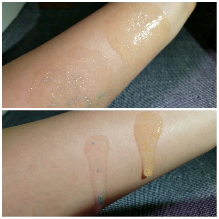 glow on oil volume base/ETUDE HOUSE/化粧下地を使ったクチコミ(3枚目)