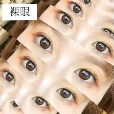 Mimyu Series/TeAmo/カラーコンタクトレンズを使ったクチコミ(4枚目)