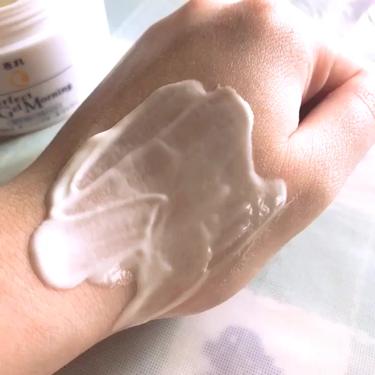 パーフェクトジェル モーニングプロテクト/専科/オールインワン化粧品を使ったクチコミ(3枚目)