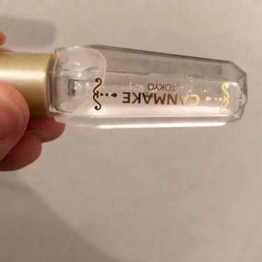 ポアレスクリアプライマー/CANMAKE/化粧下地を使ったクチコミ(4枚目)