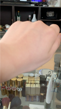 エクストラリペアオイルミルク/BOBBI  BROWN/フェイスオイル・バームを使ったクチコミ(2枚目)