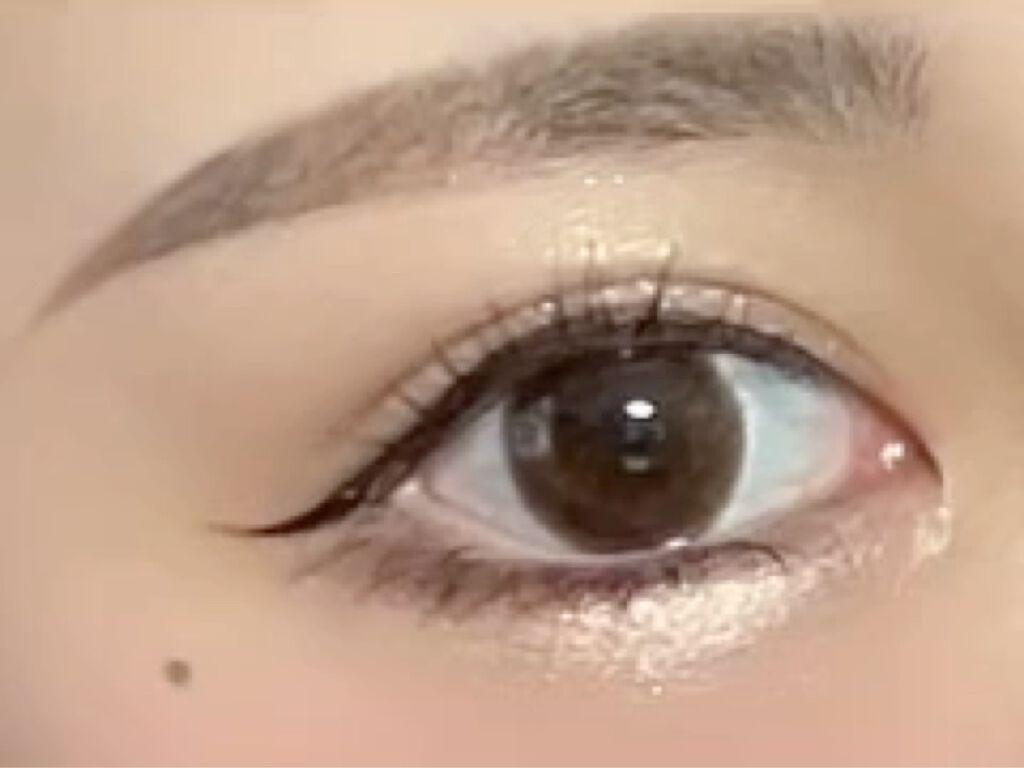 【動画付きクチコミ】久々に、MAJOLICAMAJORCAのゴージャス姉妹使いました💓ゴージャス姉妹を上瞼と下瞼両方に塗ってみたんですが、なんかこのカラーが合わなくなってきたような?肌が焼けたからかな?全体的に塗ってから、上瞼にアディクションの92マリア...