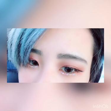 Mia 💄  TasTyQUEEN  on LIPS 「ラメゴロゴロ!!1番大粒!?韓国コスメ🇰🇷💕こんにちは!最近は..」(3枚目)