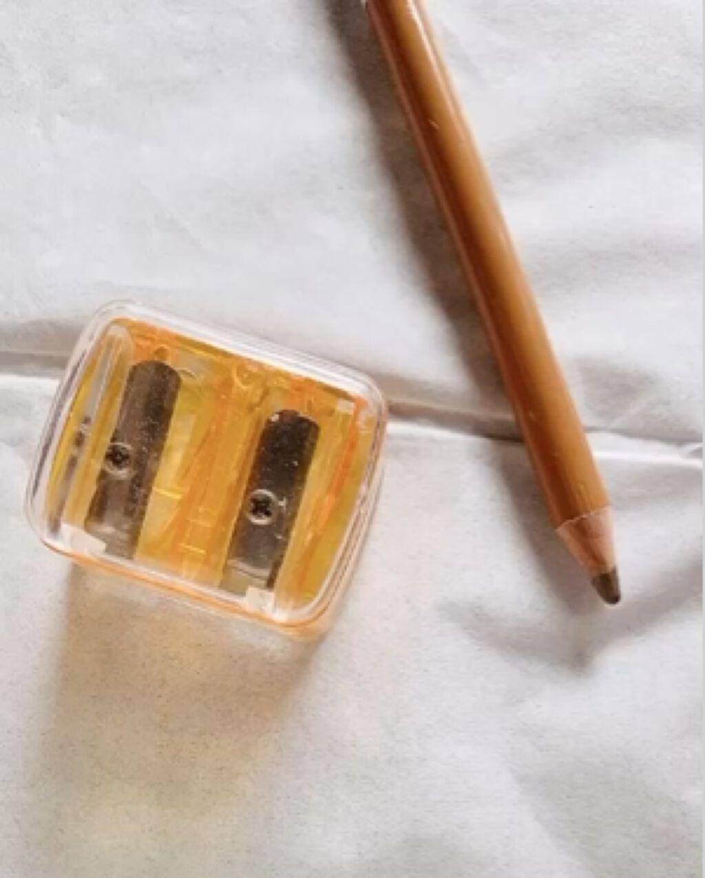ビボ アイフル マユズミA/ビボ/アイブロウペンシルを使ったクチコミ(2枚目)