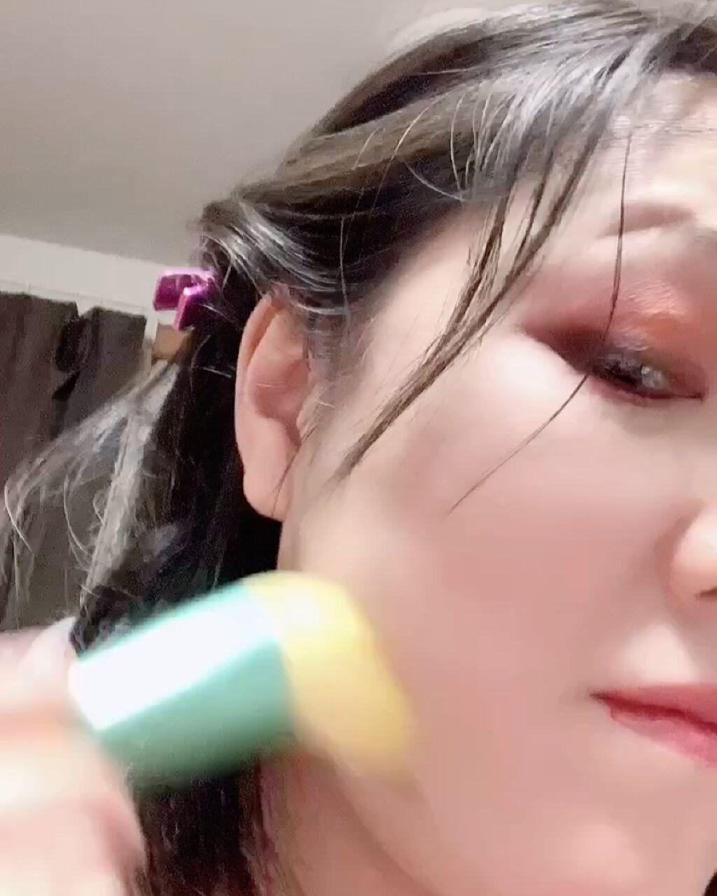 KYSHADOW/Kylie Cosmetics/パウダーアイシャドウを使ったクチコミ(2枚目)