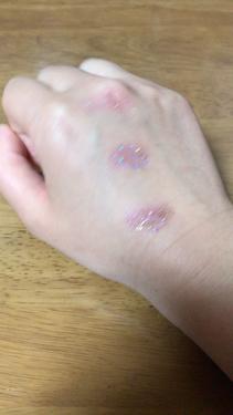 カラーパウダー/ANNA SUI/その他化粧小物を使ったクチコミ(4枚目)