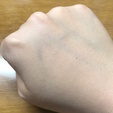 ドラマティックスキニーフィルムリキッド UV/マキアージュ/リキッドファンデーションを使ったクチコミ(3枚目)
