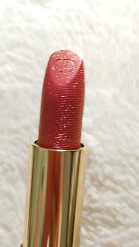 ディオリフィック ベルベット タッチ リップスティック/Dior/口紅を使ったクチコミ(4枚目)