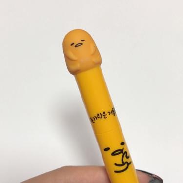 メルティングリップボタン/ホリカホリカ/口紅を使ったクチコミ(2枚目)