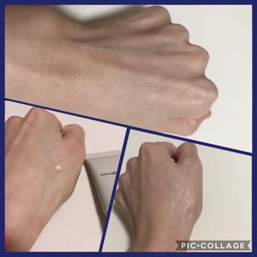 トライアルセット/ナチュラグラッセ/メイクアップキットを使ったクチコミ(3枚目)