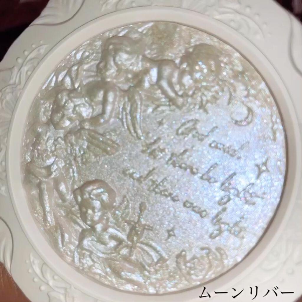 リトルエンジェル12色アイシャドウパレット/FlowerKnows/パウダーアイシャドウを使ったクチコミ(4枚目)
