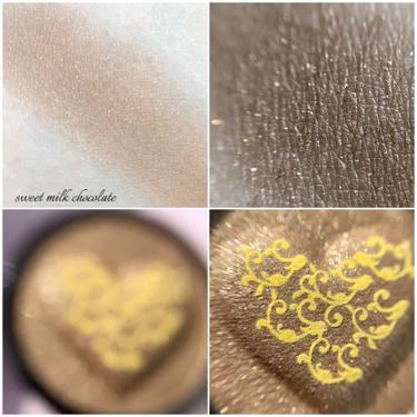 カラー コレクション/ANNA SUI/メイクアップキットを使ったクチコミ(3枚目)