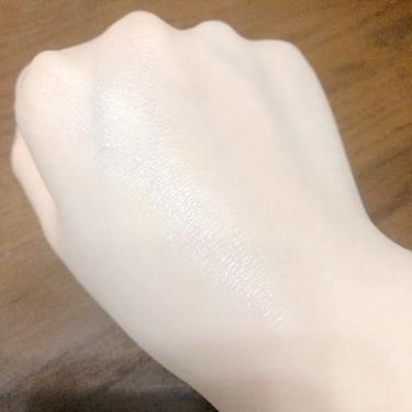 エクストラUV ハイライトジェル/アリィー(ALLIE)/日焼け止め(ボディ用)を使ったクチコミ(3枚目)