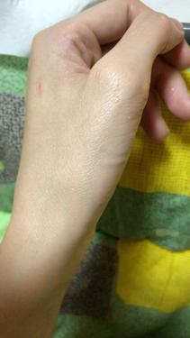 AirFitCCクリーム ピンクブライト/SUGAO/化粧下地を使ったクチコミ(4枚目)