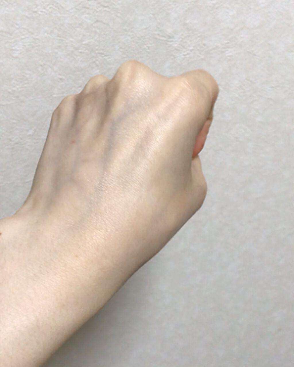 トゥルーディメンションラディアンスバーム/hince/ハイライトを使ったクチコミ(2枚目)