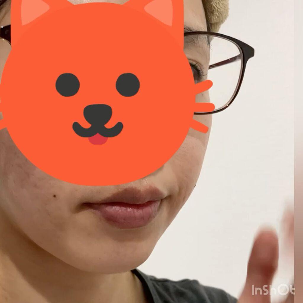 クリア クリーミーウォッシュ/BRIGHT AGE/洗顔フォームを使ったクチコミ(8枚目)