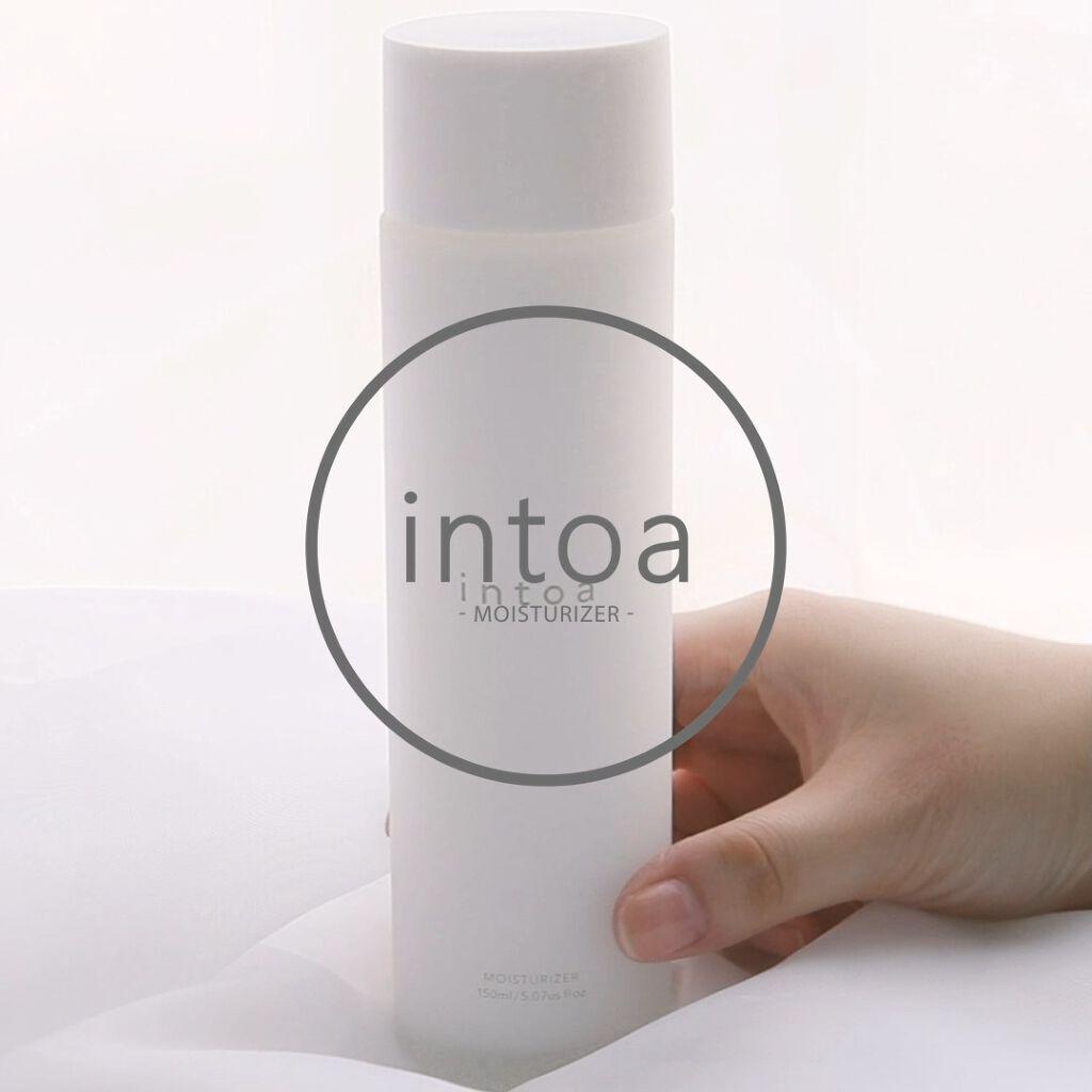 モイスチャライザー/intoa/オールインワン化粧品を使ったクチコミ(3枚目)