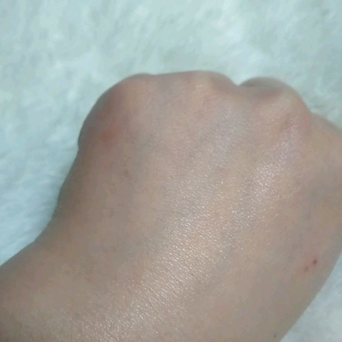 SKIN SMOOTHING GLOWRIZER/espoir(エスポワール/韓国)/化粧下地を使ったクチコミ(3枚目)
