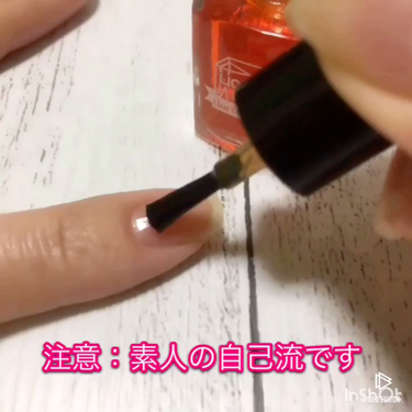 TMリキュールネイル/キャンドゥ/その他を使ったクチコミ(2枚目)