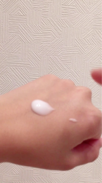 麗白 ハトムギボディローション/麗白/ボディクリーム・オイルを使ったクチコミ(2枚目)