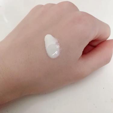 SOFINA iP UVレジスト スムースミルク/SOFINA iP/日焼け止め(顔用)を使ったクチコミ(4枚目)