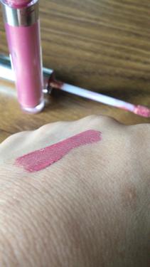colourpop  ultra metallic lip/ColourPop/口紅を使ったクチコミ(3枚目)