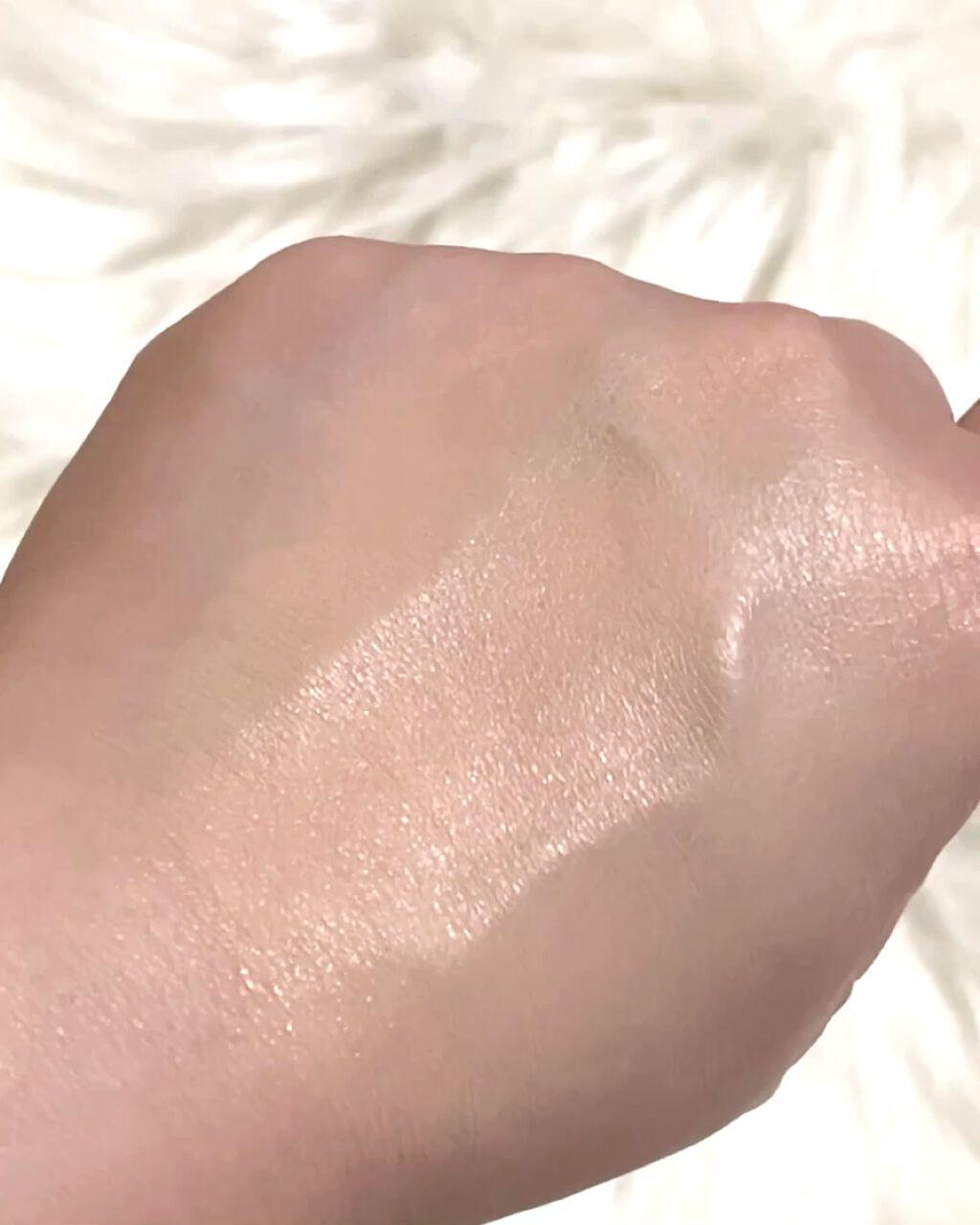 アレルバリア エッセンス BB N/d プログラム/BBクリームを使ったクチコミ(4枚目)