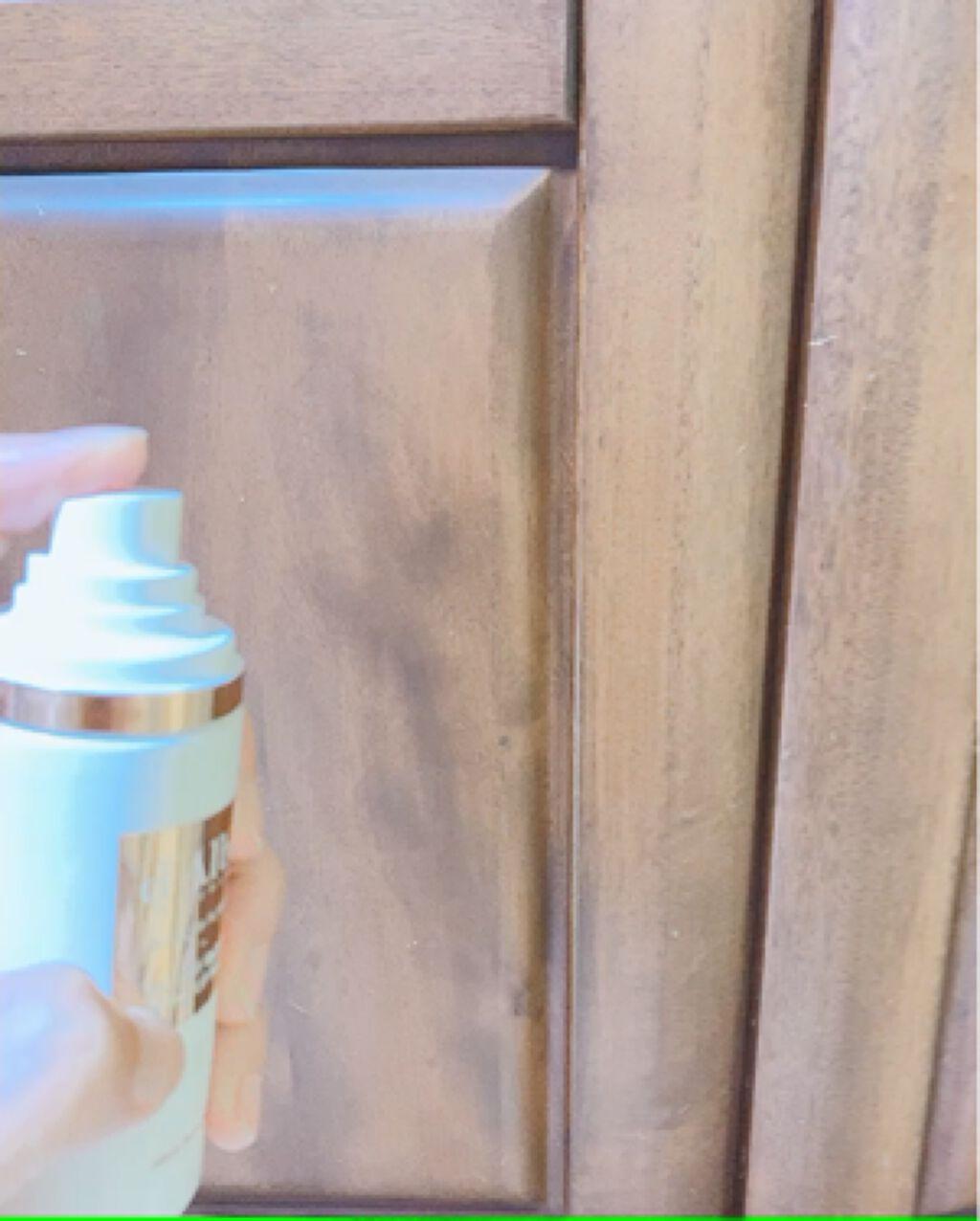 ダルバブランウェイメイクアップフィクサー/ダルバ/ミスト状化粧水を使ったクチコミ(2枚目)