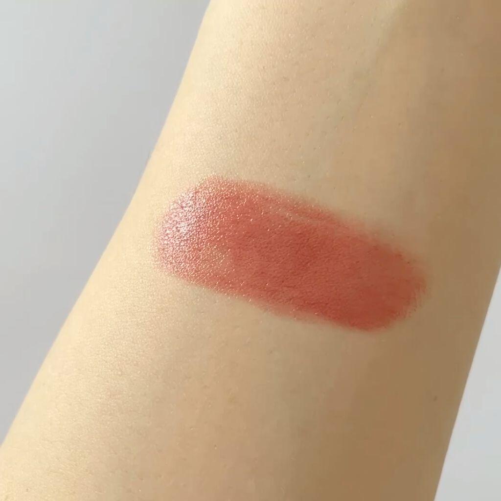 ルージュ ココ ブルーム /CHANEL/口紅を使ったクチコミ(5枚目)
