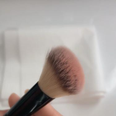 メークアップ ブラシ クレンザー/CLINIQUE/その他化粧小物を使ったクチコミ(2枚目)