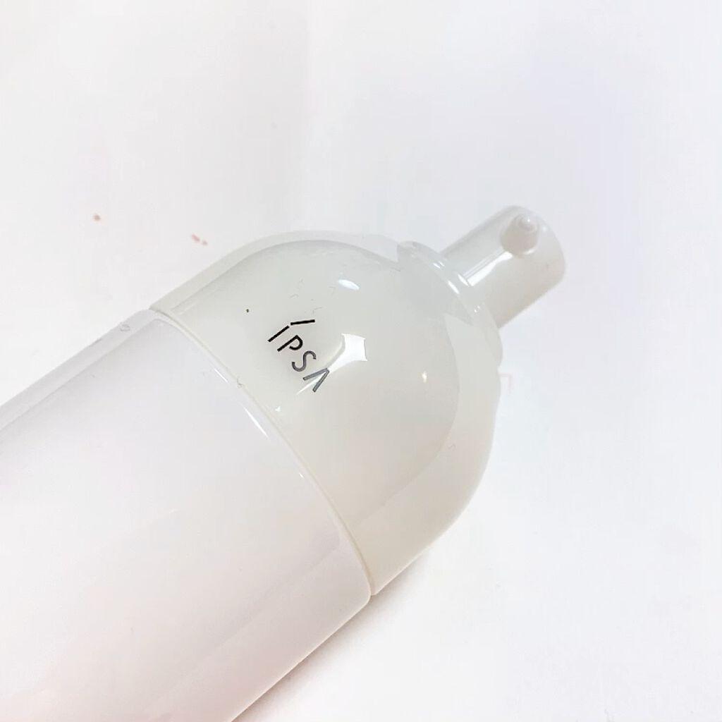 イプサ ME 8(医薬部外品)/IPSA/化粧水を使ったクチコミ(2枚目)